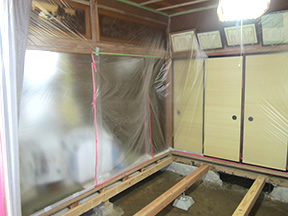 工事中の様子画像05