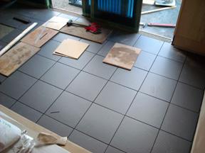 工事中の様子画像09